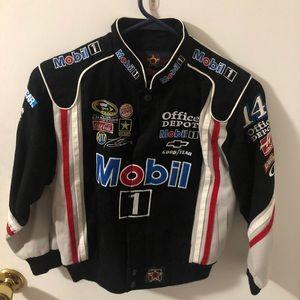 Other - Tony Steward Mobil 1 Jacket